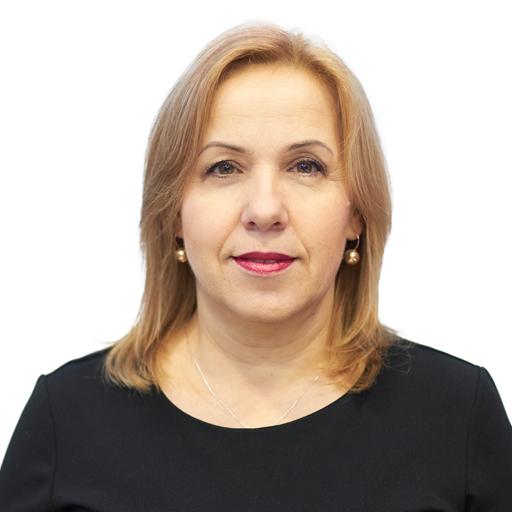 Halina Bachmat