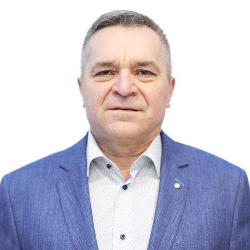 Janusz Dymek